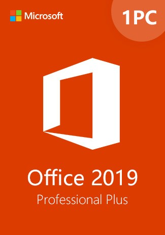 Microsoft Office Professional Plus 2019 Download Code kaufen