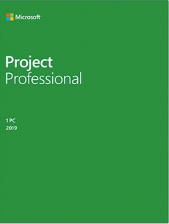 Microsoft Project 2019 Professional Download Code kaufen