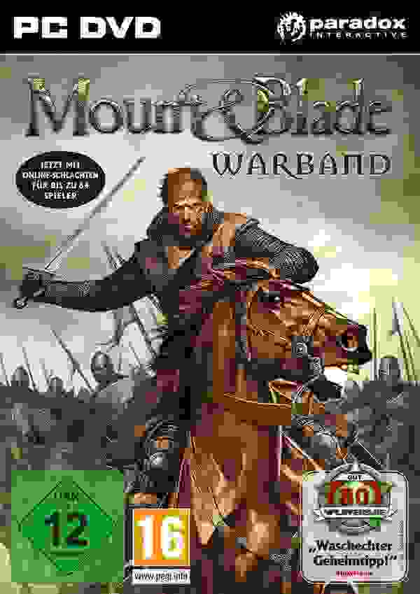 Mount and Blade Warband - Viking Conquest DLC Key kaufen für Steam Download