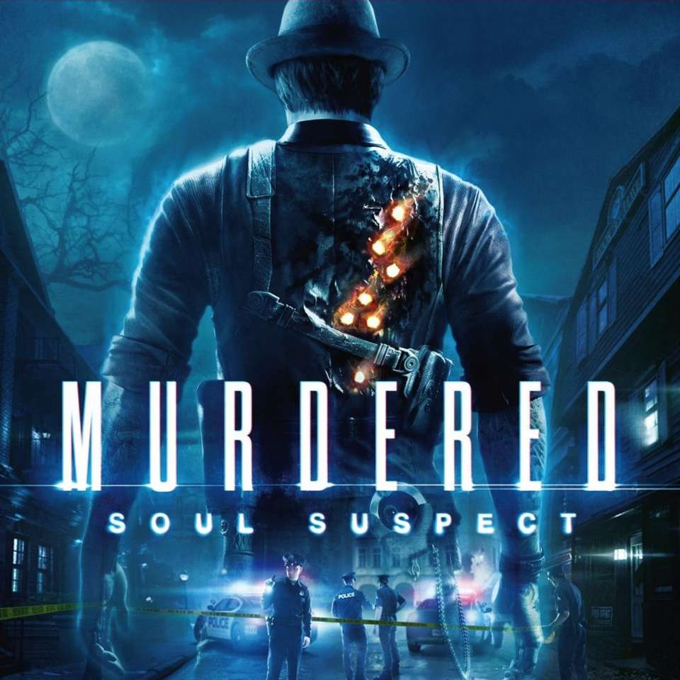 Murdered - Soul Suspect Key kaufen für Steam Download