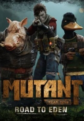 Mutant Year Zero Road to Eden Key kaufen