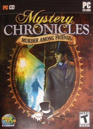 Mystery Chronicles - Murder Among Friends Key kaufen und Download