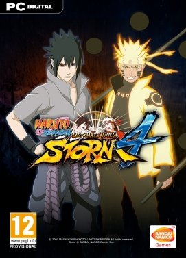 Naruto Shippuden: Ultimate Ninja Storm 4 Key kaufen für Steam Download