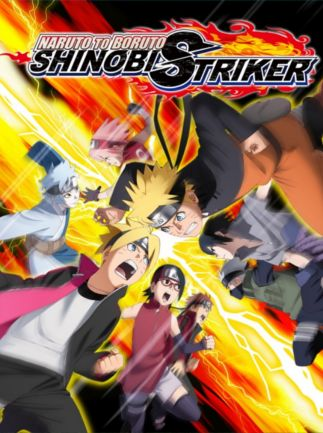 Naruto to Boruto Shinobi Striker Key kaufen
