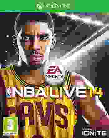NBA Live 14 Xbox One Download Code kaufen