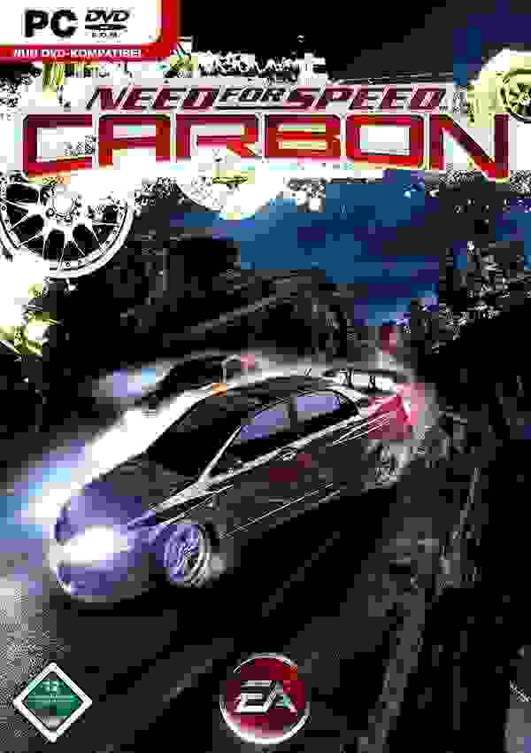 Need for Speed Carbon Key kaufen für EA Origin Download