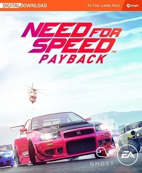 Need for Speed Payback Key kaufen