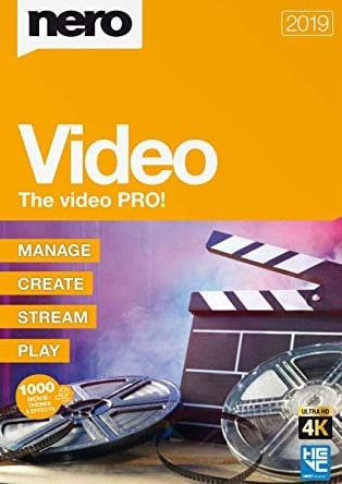 Nero Video 2019 Key kaufen