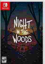 Night in the Woods Nintendo Switch Download Code kaufen