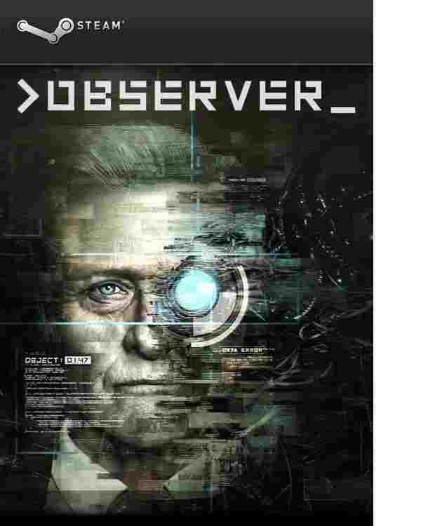 >observer_ Key kaufen für Steam Download
