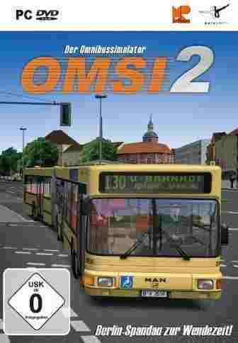 OMSI 2 - Der Omnibussimulator Berlin X10 DLC Key kaufen für Steam Download