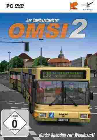 OMSI 2 - Der Omnibussimulator Key kaufen für Steam Download