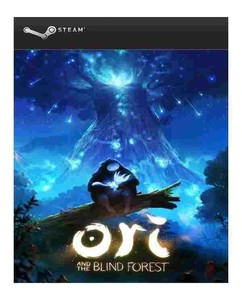 Ori and the Blind Forest Definitive Edition Key kaufen für Steam Download