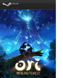 Ori and the Blind Forest Key kaufen für Steam Download