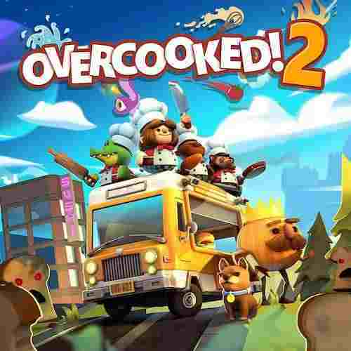 Overcooked! 2 Key kaufen für Steam Download