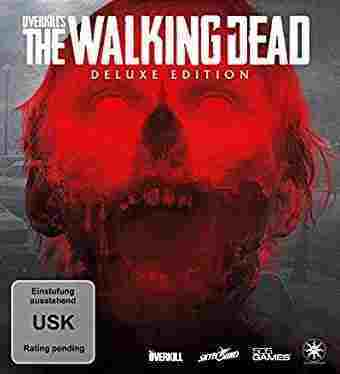 Overkill's The Walking Dead Deluxe Edition Key kaufen
