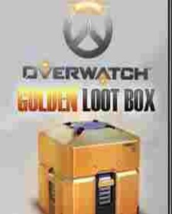 Overwatch - Golden Loot Box DLC Key kaufen und Download