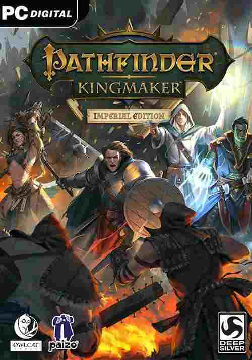 Pathfinder Kingmaker Imperial Edition Key kaufen
