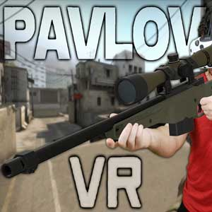 Pavlov VR Key kaufen für Steam Download