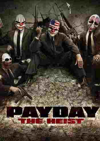 PAYDAY The Heist Key kaufen für Steam Download