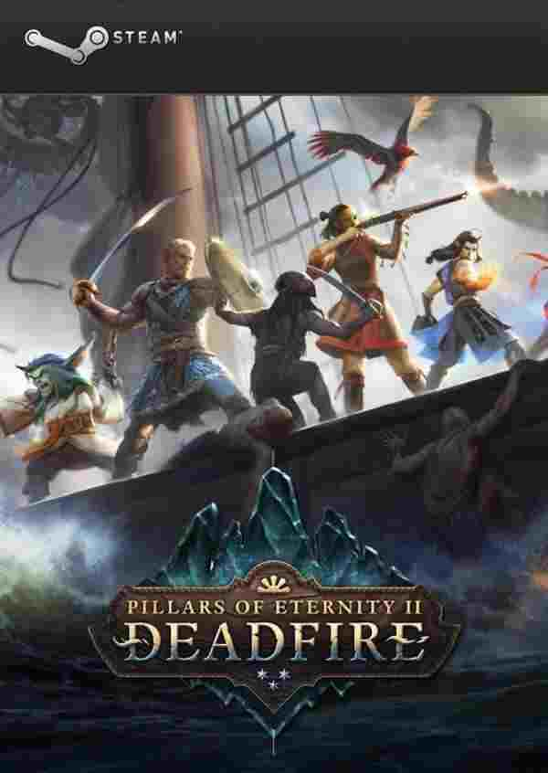 Pillars of Eternity 2 Deadfire Key kaufen