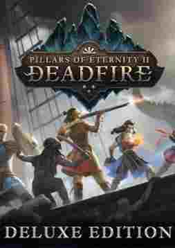Pillars of Eternity 2 Deluxe Edition Key kaufen