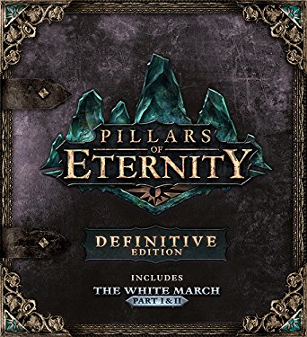 Pillars of Eternity Definitive Edition Key kaufen für Steam Download