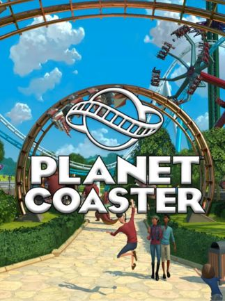 Planet Coaster Key kaufen für Steam Download