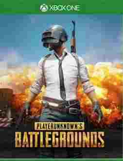 Playerunknown's Battlegrounds Xbox One Download Code kaufen