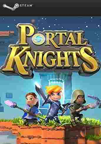 Portal Knights Key kaufen für Steam Download