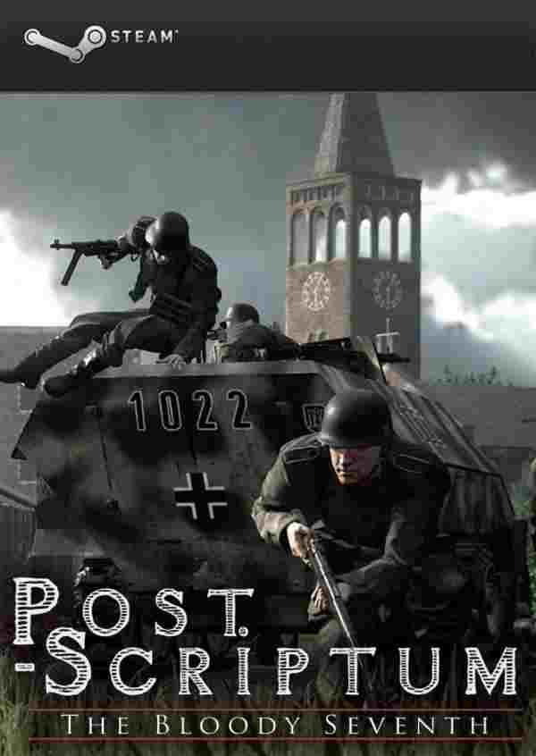 Post Scriptum Deluxe Edition Key kaufen
