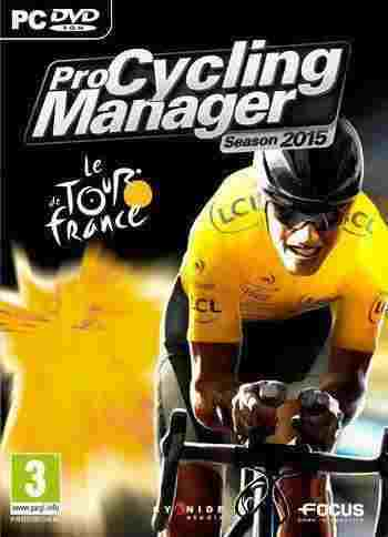 Pro Cycling Manager 2015 Key kaufen für Steam Download