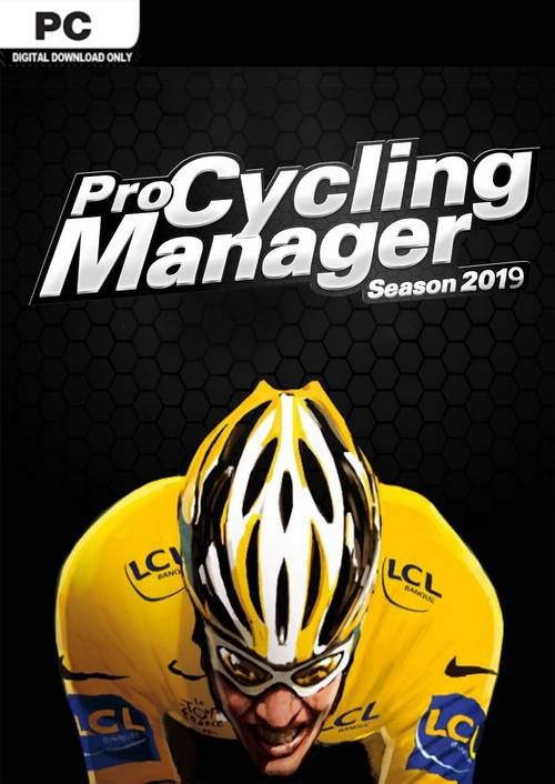Pro Cycling Manager 2019 Key kaufen