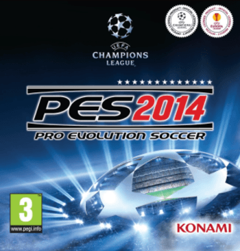 Pro Evolution Soccer 2014 Key kaufen und Download - PES 2014