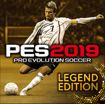 Pro Evolution Soccer 2019 Legend Edition Key kaufen