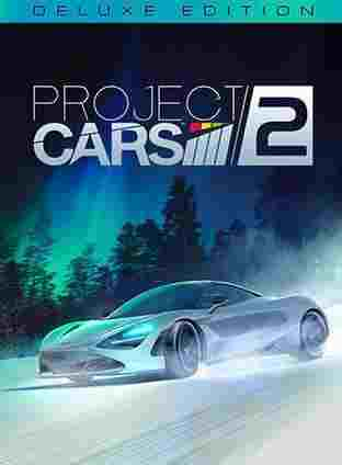 Project Cars 2 Deluxe Edition Key kaufen