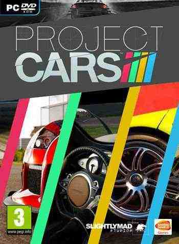 Project CARS Key kaufen für Steam Download