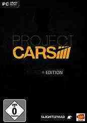 Project CARS Limited Edition Key kaufen für Steam Download