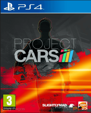 Project Cars PS4 (ENG Only) Download Code kaufen