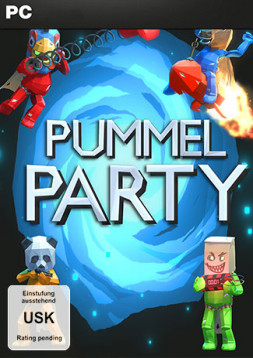 Pummel Party Key kaufen