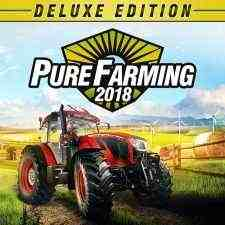 Pure Farming 2018 Deluxe Edition Key kaufen
