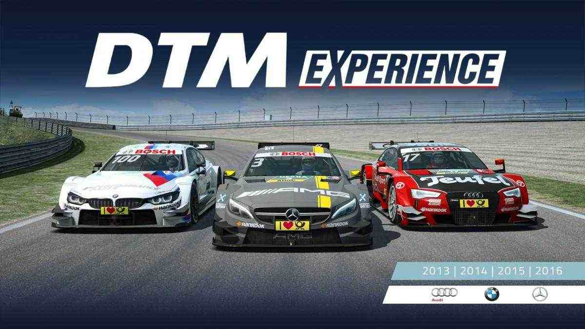 RaceRoom - DTM Experience 2013 DLC Key kaufen für Steam Download