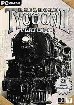 Railroad Tycoon II Platinum Key kaufen für Steam Download