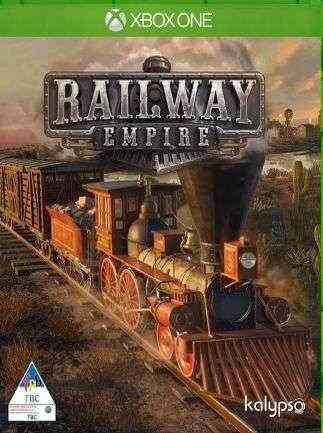 Railway Empire Xbox One Download Code kaufen.