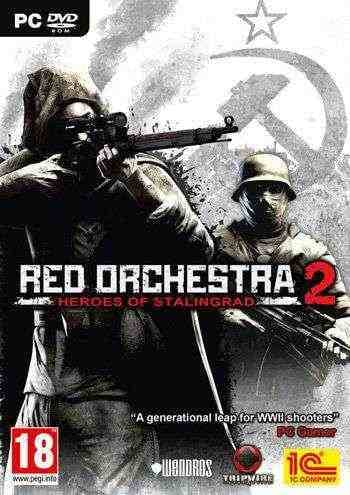 Red Orchestra 2 : Heroes of Stalingrad Key kaufen und Download