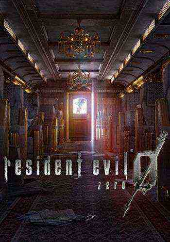 Resident Evil 0 HD Remaster Key kaufen für Steam Download