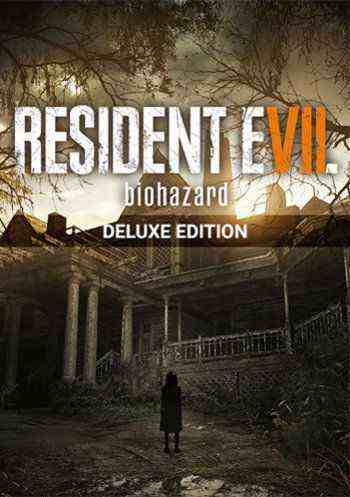 Resident Evil 7 Deluxe Edition Key kaufen für Steam Download