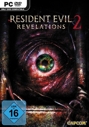 Resident Evil Revelations 2 Key kaufen für Steam Download