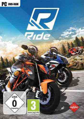 RIDE Key kaufen für Steam Download