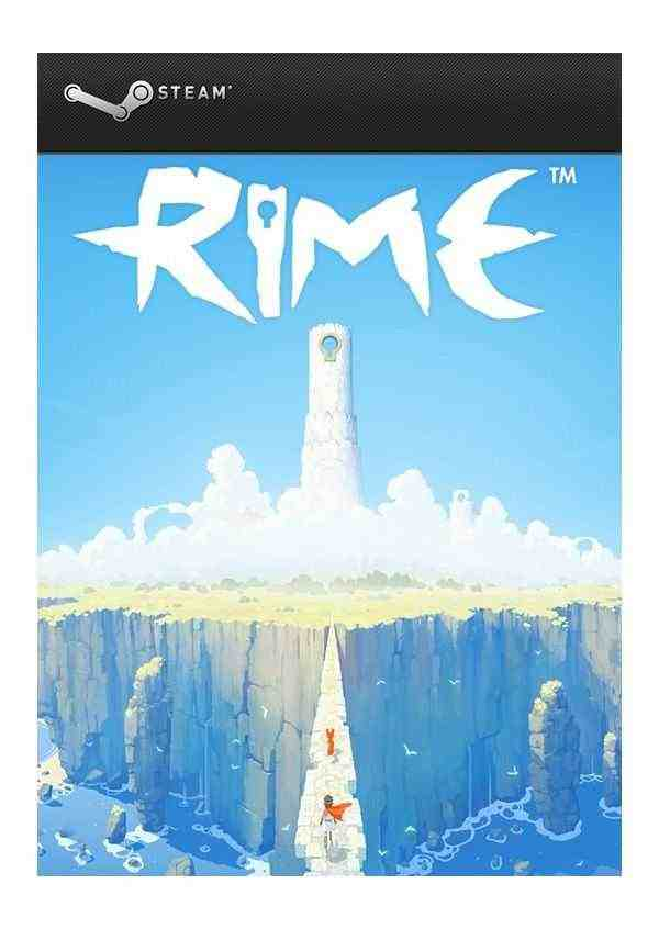 RiME Key kaufen für Steam Download
